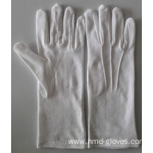 Hot selling attractive price for White Funeral Gloves Formal White Glove Cotton supply to Czech Republic Wholesale
